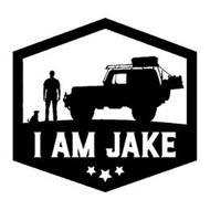 I AM JAKE