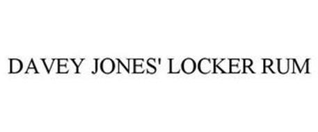 DAVEY JONES' LOCKER RUM