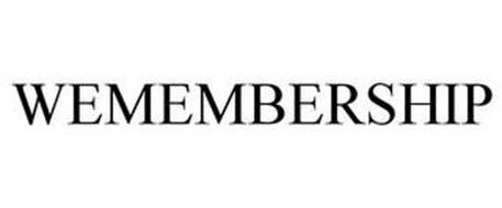 WEMEMBERSHIP