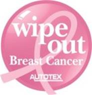 WIPE OUT BREAST CANCER AUTOTEX