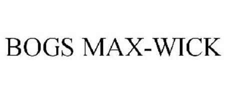 BOGS MAX-WICK