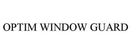 OPTIM WINDOW GUARD