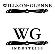 WILLSON - GLENNE 35974 W G 35974 INDUSTRIES