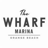 THE WHARF MARINA ORANGE BEACH