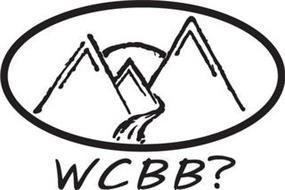 WCBB?