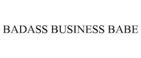 BADASS BUSINESS BABE