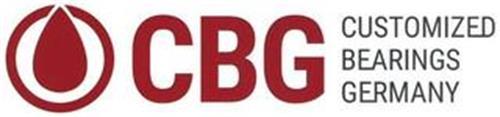 CBG CUSTOMIZED BEARINGS GERMANY