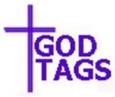GOD TAGS