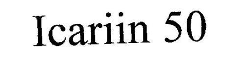 ICARIIN 50