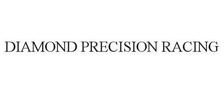 DIAMOND PRECISION RACING