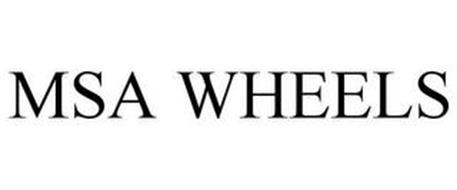 MSA WHEELS
