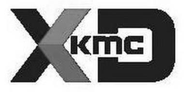 XD KMC