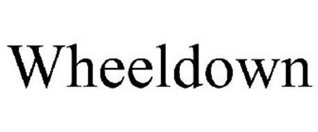 WHEELDOWN