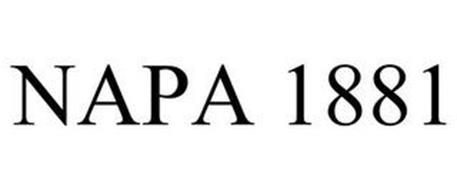 1881 NAPA