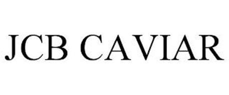 JCB CAVIAR