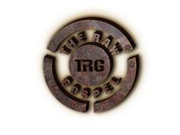 THE RAW GOSPEL TRG