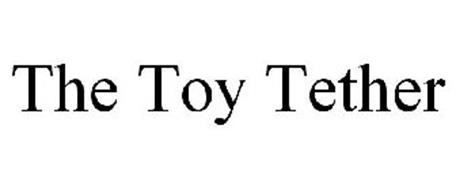 THE TOY TETHER