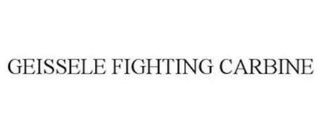 GEISSELE FIGHTING CARBINE