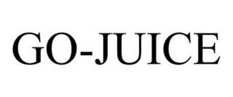 GO-JUICE