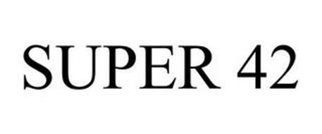SUPER 42