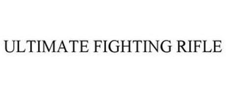 ULTIMATE FIGHTING RIFLE