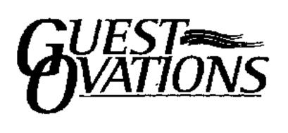 GUEST OVATIONS
