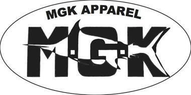 machine gun apparel