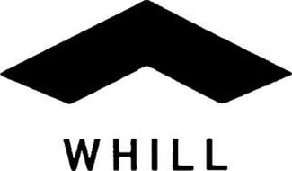 WHILL