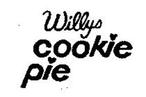 WILLYS COOKIE PIE