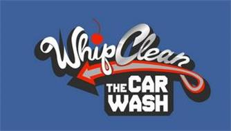 WHIPCLEAN THE CAR WASH