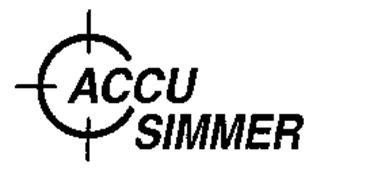 ACCU SIMMER