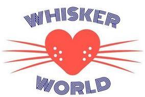 WHISKER WORLD