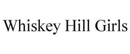 WHISKEY HILL GIRLS