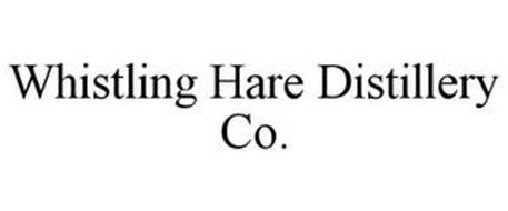 WHISTLING HARE DISTILLERY CO.