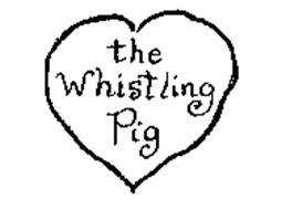 THE WHISTLING PIG