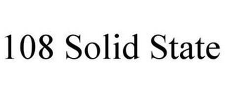 108 SOLID STATE