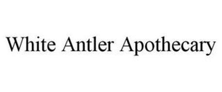 WHITE ANTLER APOTHECARY