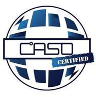 CASO CERTIFIED