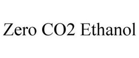 ZERO CO2 ETHANOL