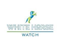 WHITE HORSE WATCH