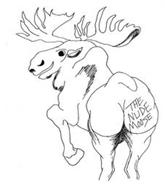 THE NUDE MOOSE