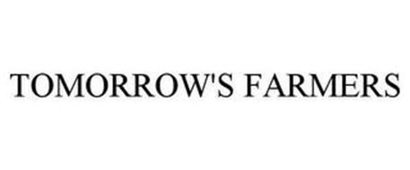 TOMORROW'S FARMERS