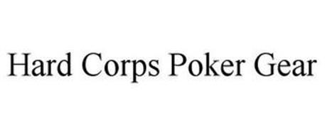 HARD CORPS POKER GEAR
