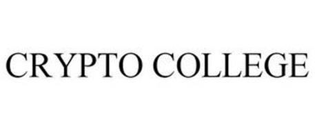 CRYPTO COLLEGE