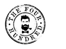 · THE FOUR · HUNDRED