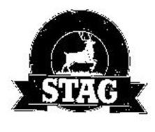 WHITE STAG MFG. CO.  STAG