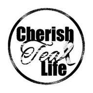 CHERISH TEAL LIFE