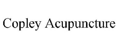 COPLEY ACUPUNCTURE