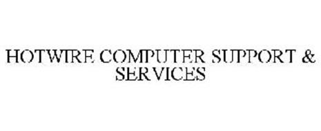 HOTWIRE COMPUTER SUPPORT & SERVICES