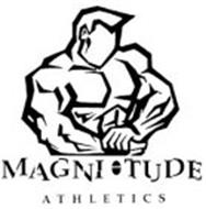 MAGNI-TUDE ATHLETICS